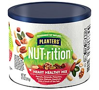 Planters NUT-rition Heart Healthy Mix - 9.75 Oz