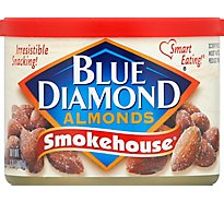 Blue Diamond Almonds Smokehouse - 6 Oz