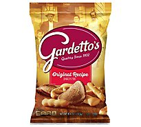 Gardettos Snack Mix Original Recipe - 8.6 Oz