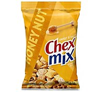 Chex Mix Snack Mix Sweet & Salty Honey Nut - 8.75 Oz