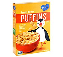 Barbaras Puffins Cereal Peanut Butter - 11 Oz
