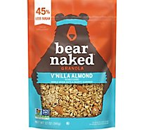 Bear Naked Granola Fit V Nilla Almond - 12 Oz