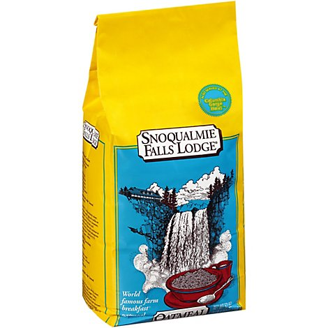 Snoqualmie Falls Lodge Oatmeal - 52 Oz