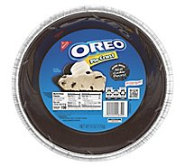 OREO Pie Crust - 6 Oz