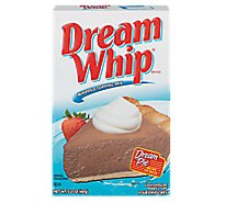Dream Whip Whipped Topping Mix - 5.2 Oz