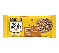 Nestle Toll House Morsels Butterscotch - 11 Oz