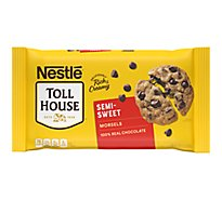 NestleToll House Morsels Original Semi Sweet Chocolate - 24 Oz
