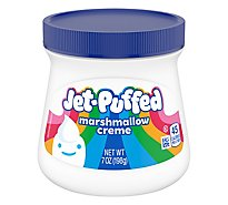 Jet-Puffed Marshmallows Creme - 7 Oz