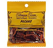 Flanigan Farms Pecans - 2 Oz