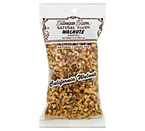 Flanigan Farms Walnuts Chopped - 10 Oz