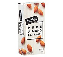 Signature SELECT/Kitchens Extract Pure Almond - 1 Fl. Oz.