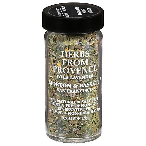 Morton & Bassett Herbs from Provence with Lavender - 0.7 Oz