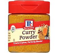McCormick Curry Powder - 1 Oz