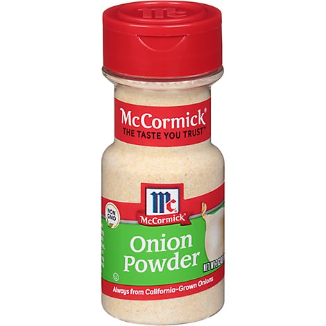 McCormick Onion Powder - 2.62 Oz