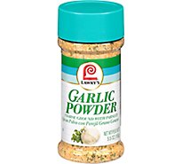 Lawrys Garlic Powder - 5.5 Oz