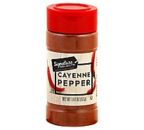 Signature SELECT Cayenne Pepper - 1.87 Oz