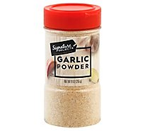 Signature SELECT/Kitchens Garlic Powder - 9 Oz
