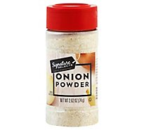 Signature SELECT/Kitchens Onion Powder - 2.62 Oz