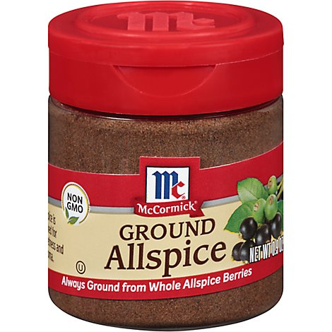 McCormick Allspice Ground - 0.9 Oz