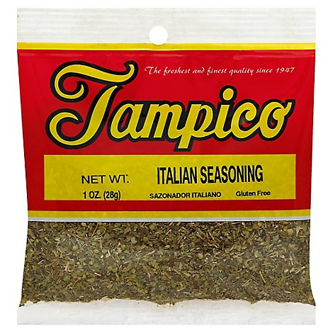 Tampico Seasoning Italian - Oz