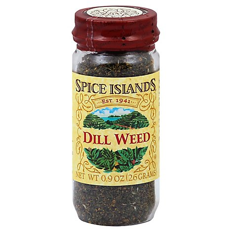 Spice Islands Dill Weed - 0.9 Oz