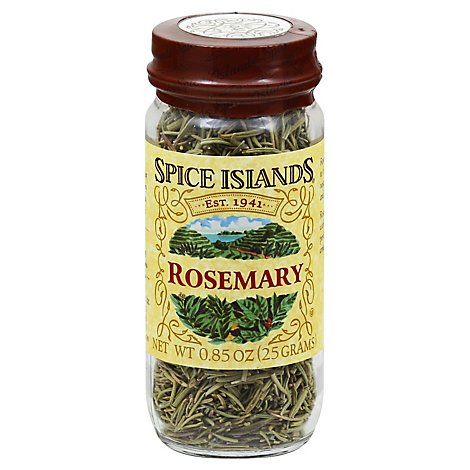 Spice Islands Rosemary - 0.85 Oz