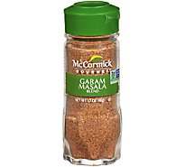 McCormick Gourmet All Natural Garam Masala Blend - 1.7 Oz