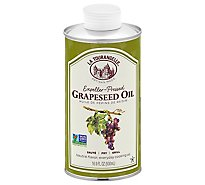 La Tourangelle Grapeseed Oil - 16.9 Fl. Oz.