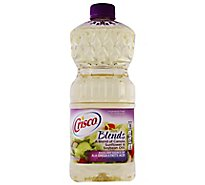 Crisco Natural Oil Blend - 48 Fl. Oz.
