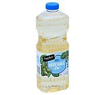 Signature SELECT Oil Vegetable Pure - 48 Fl. Oz.