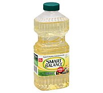 Smart Balance Vegetable Oil - 24 Fl. Oz.