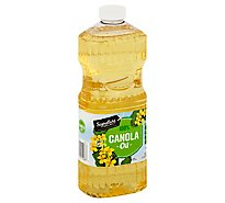 Signature SELECT Oil Canola 100% Pure - 48 Fl. Oz.