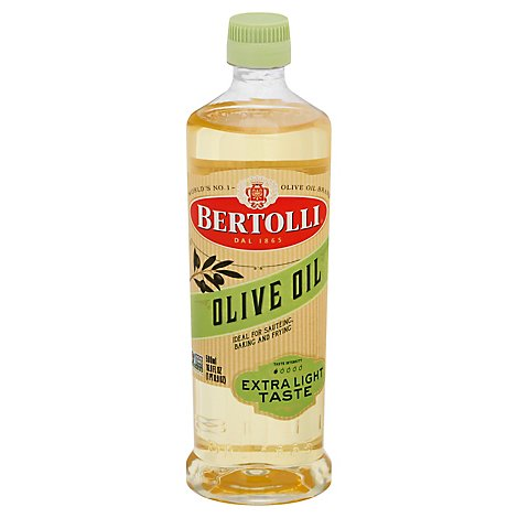 BERTOLLI Olive Oil Extra Light Tasting - 17 Fl. Oz.