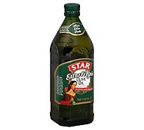 Star Olive Oil Extra Virgin - 25.36 Fl. Oz.