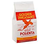 Golden Pheasant Polenta - 24 Oz