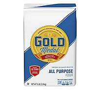 Gold Medal Flour All-Purpose - 5 Lb