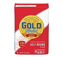 Gold Medal Flour Self-Rising - 5 Lb