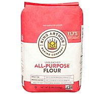 King Arthur Flour Flour All-Purpose Unbleached - 80 Oz