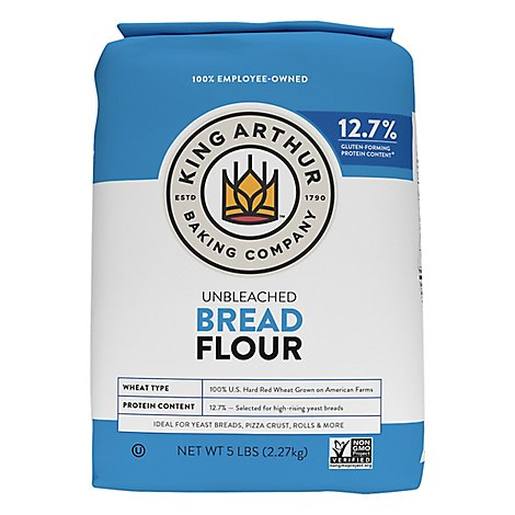 King Arthur Flour Flour Bread - Online