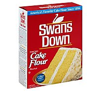 Swans Down Flour Cake Enriched - 32 Oz