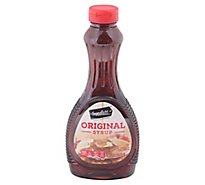 Signature SELECT Syrup Original - 12 Fl. Oz.
