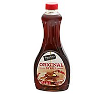 Signature SELECT Syrup Original - 24 Fl. Oz.