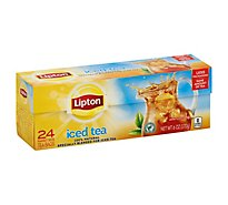 Lipton Iced Tea Family Size Bags - 24 Count
