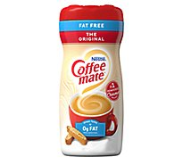 Coffeemate Coffee Creamer Original Fat Free - 16 Oz
