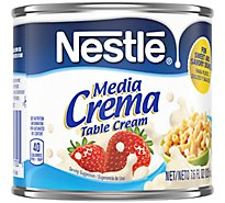 Nestle Cream Table Can - 7.6 Fl. Oz.