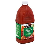 Signature SELECT Juice Vegetable Juice Bottle - 64 Fl. Oz.