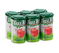 Tree Top Apple Juice - 6-5.5 Fl. Oz.
