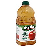 Tree Top Apple Juice - 64 Fl. Oz.