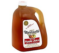 Martinellis Apple Juice - 128 Fl. Oz.