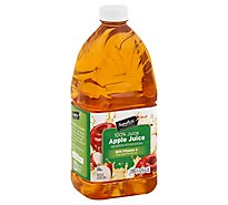 Signature SELECT Juice Apple - 64 Fl. Oz.